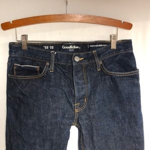 Goodfellow &Co. jeans
